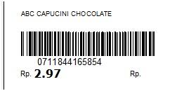 software toko indoretail barcode